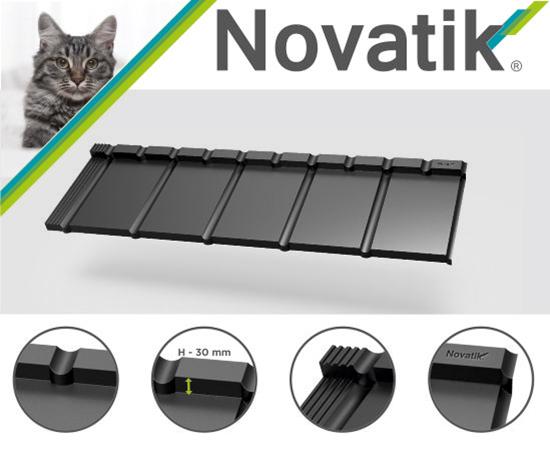 Blacha panelowa Novatik